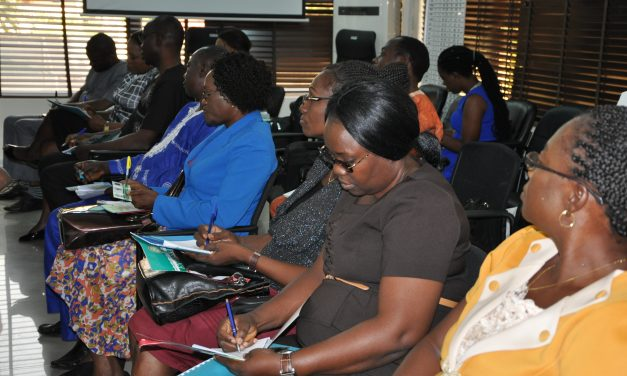 Workshop on RAS Professionalization 2016