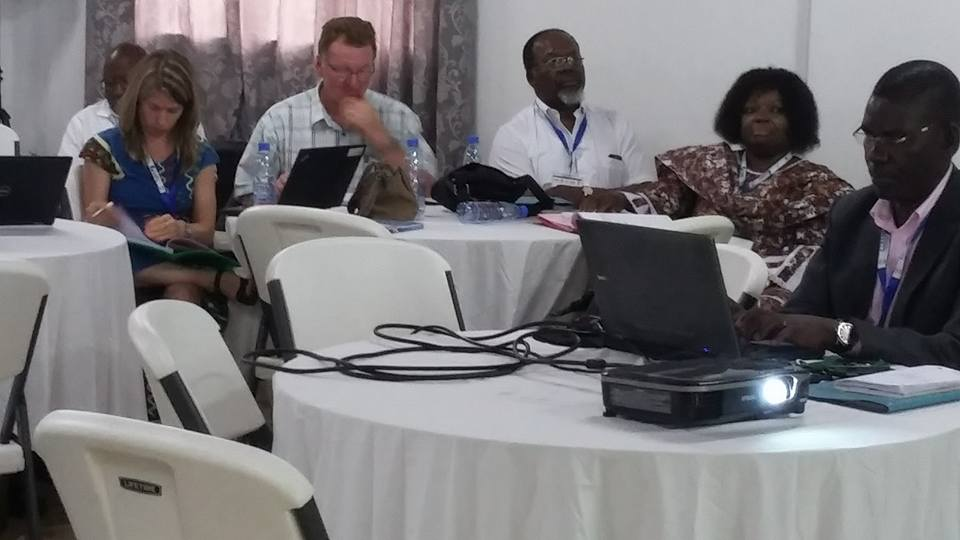 AFAAS Holds Its 2016 Board of Directors Meeting in Cameroon