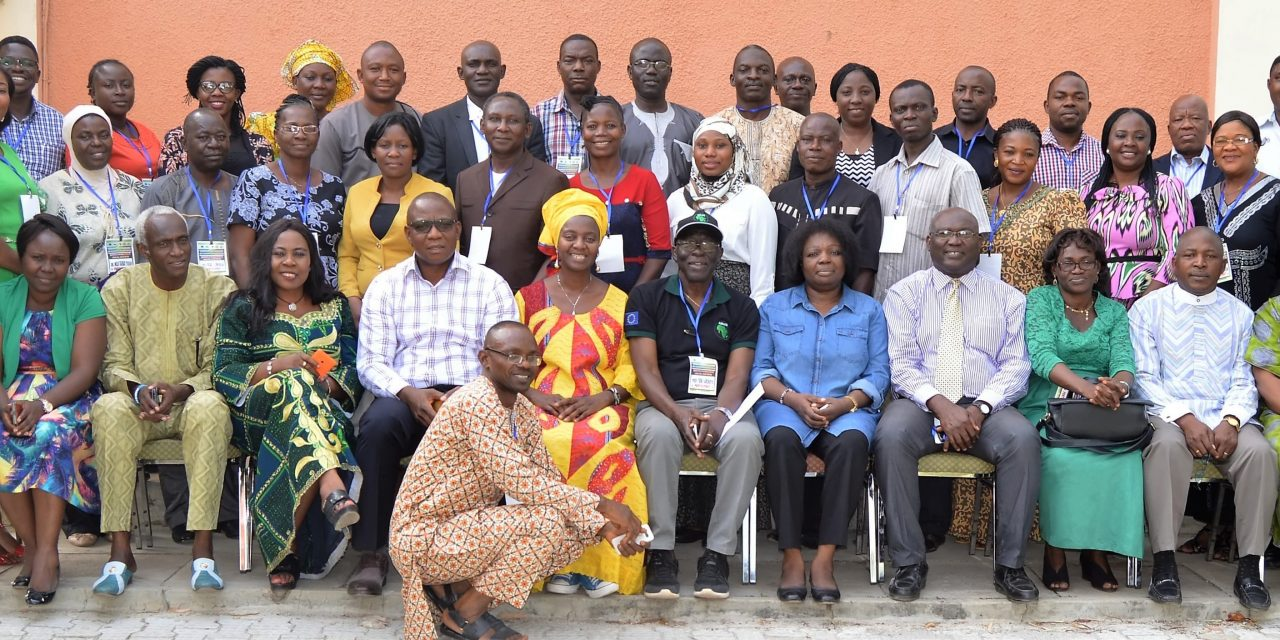 NIFAAS Holds Workshop on the New Extensionist and Professionalization of Rural Advisory Services