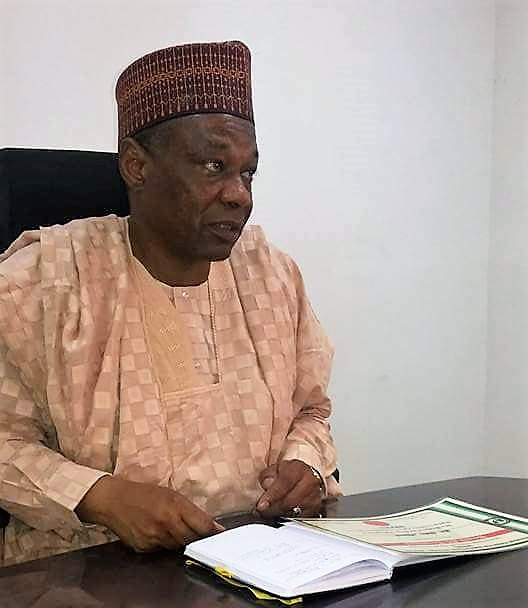 NIFAAS Is Strategic in Achieving Extension Aspiration for Nigeria– Permanent Secretary FMARD
