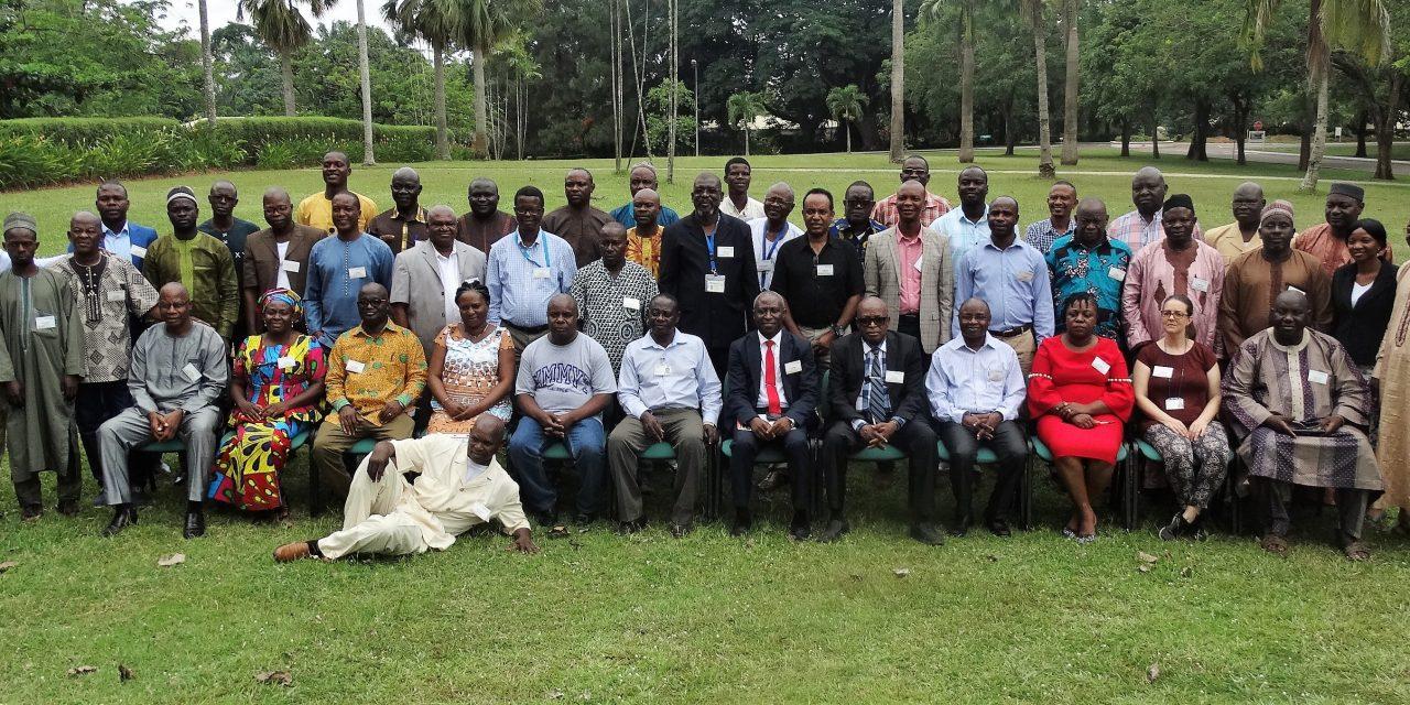West Africa to Witness More Increases in Maize OPVs & Hybrids…. Badu-Apraku